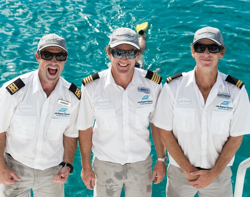 Jobs Great Barrier Reef Australia - Work On The Great Barrier Reef, Dream Jobs, Lady Musgrave Experience