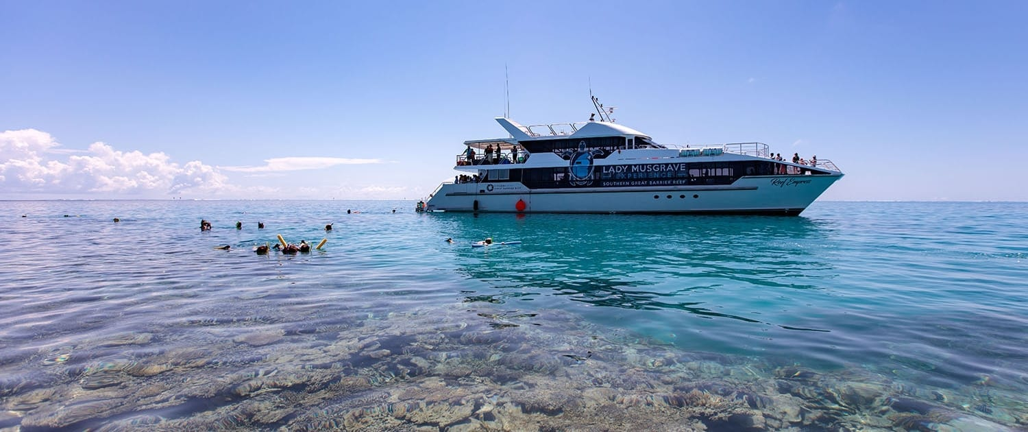 prices great barrier reef tours