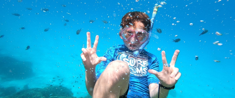 great barrier reef for children kids